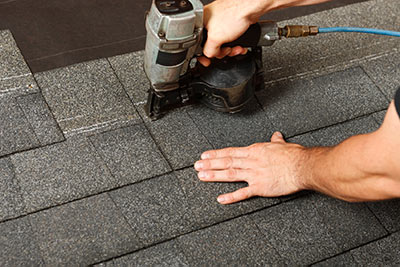 Roofing services in Virginia & North Carolina