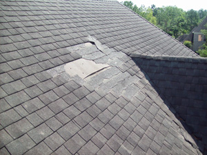 Leaky Roof Repair in Chesapeake, Newport News, VA & NC